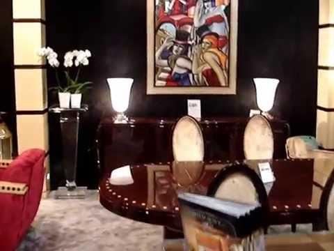 hifigeny fauteuil art d co paris canap art d co new york lustres monaco dubai qatar youtube. Black Bedroom Furniture Sets. Home Design Ideas