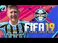 FIFA 19 My Player Career Mode Ep23 - PERFORMING FOR ENGLAND!!