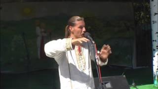 Александр Ларин. Выступление на круглом столе 23 сентября 2010