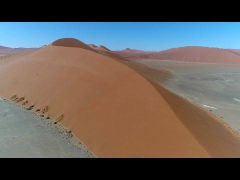 Namibia - Land der Formen und Farben (2/3) [Namibia Doku / Dokumentation / Reportage]