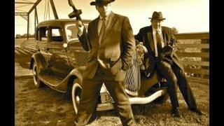 GANGSTERLAND the movie trailer