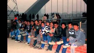 Bangla rag day song ACCE 28-Nongor cherar gaan