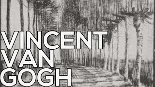 Vincent van Gogh: A collection of 1185 sketches (HD)