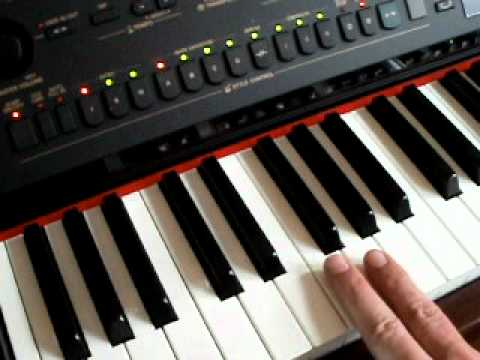 Piano Accompanists - The easiest way to find an accompanist