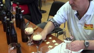 A Vintage Trappist Westvleteren 12 Taste Comparing