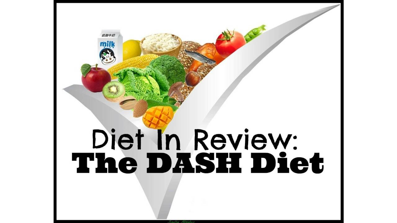pictures Why The DASH Diet Is Named The 1 Overall Best Diet Every Year