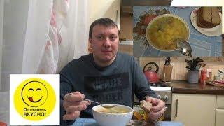 Суп из Рыбных Консервов в Мультиварке / Рецепт