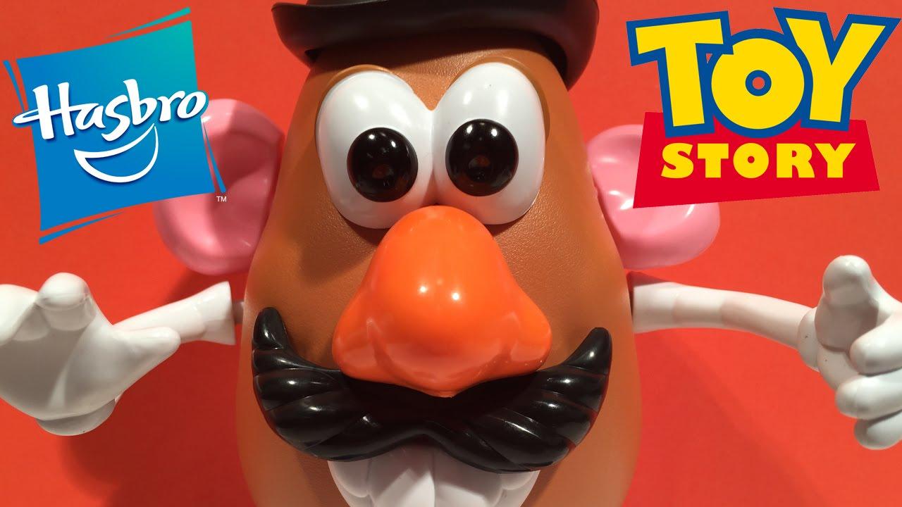 Toy Story 3 Classic Mr Potato Head Youtube