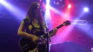 Best Coast - This Lonely Morning (Houston 02.27.14) HD