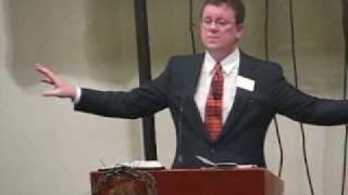 """Let Me See Your I.D."" Part 3-3/21/10 Todd Martin Smithville Mennonite Church Sermon Matthew 5:11"