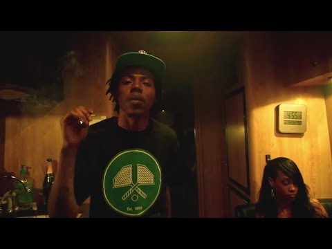 Young Roddy - 'What That Is' (feat. Curren$y) [Official Video]