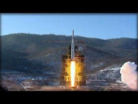 ALERT: ITEM FOUND IN NK ROCKET DEBRIS REVEALS ALARMING DEVELOPMENT