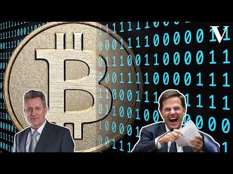 Wat is de 'blockchain' en waarom moeten we dat weten? - de Volkskrant