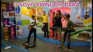 clip banda rp4 o novo swing do par em ritimo de flashback