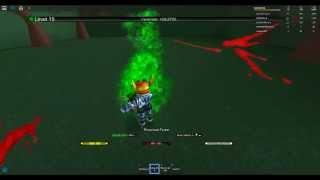 Playing Roblox FSL 3 (Beta)