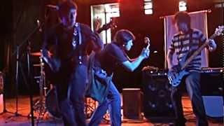 ¨BAJO LUNA¨ concierto en el CCEJS (2012)