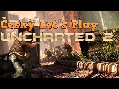 [Uncharted 2] Příběh Ep.3 - Vítejte V Nepálu [CZ]