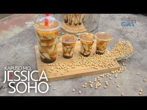 Kapuso Mo, Jessica Soho: Taho kayo riyan!