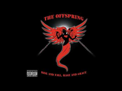Thе Оffsрring Rise And Fall, Rage And Grace (Full Album)