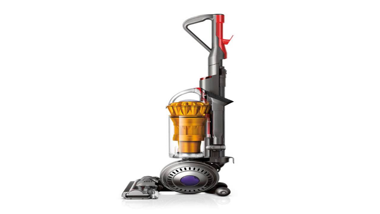 dyson dc07 manual youtube rh youtube com Dyson Vacuum Cleaners Problems Owner's Manual Dyson DC07 Animal