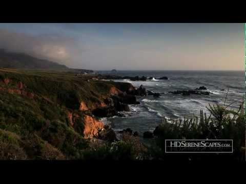 HDSereneScapes™ Big Sur Coast Trailer