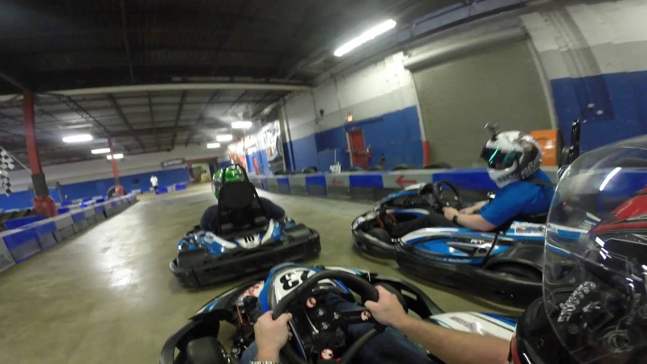 Indoor Go Karts Nashville >> Nashville Music City Indoor Karting