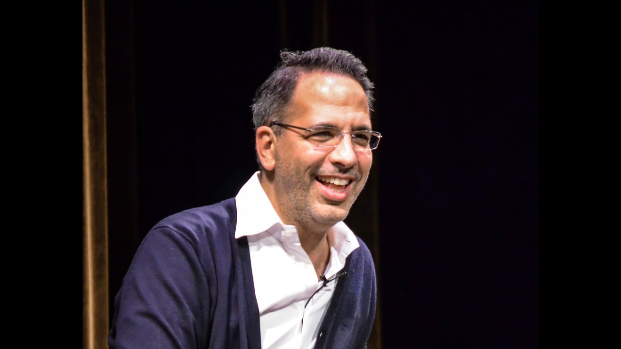 Yotam Ottolenghi: Yotam Ottolenghi: Citizen Chef, Global Foodie