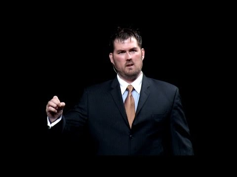 Marcus Luttrell: Lessons Learned from Being a Navy SEAL