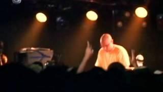 ADRIAN SHERWOOD LIVE IN JAPAN