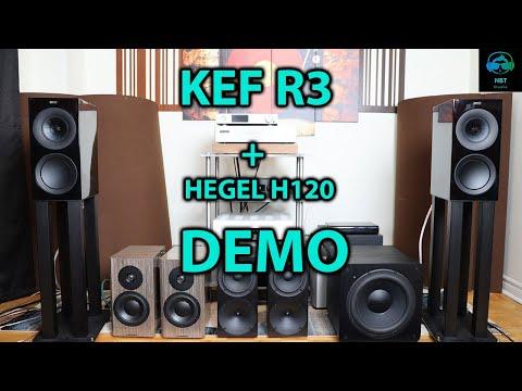kef-r3-+-hegel-h120-sound-demo