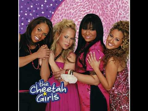 The Cheetah GirlsDance me If You Can  music