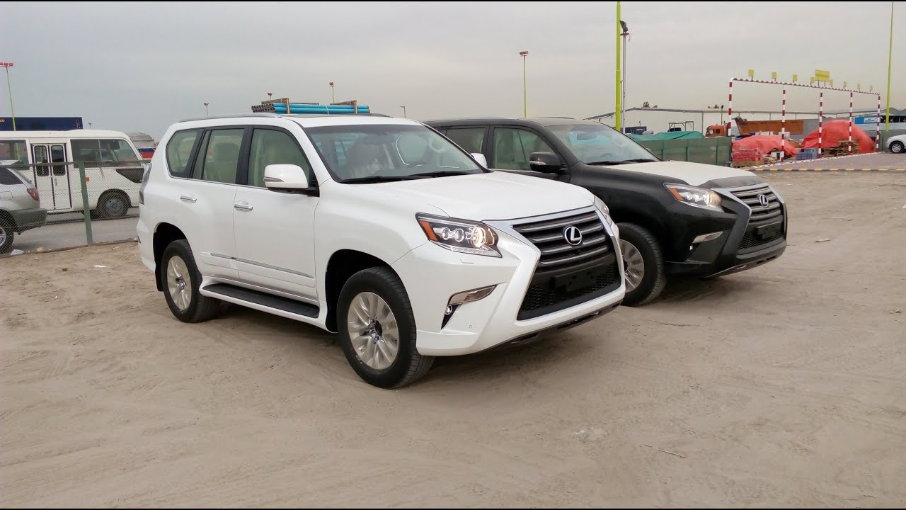 driving rapha suv reviews review created l lexus with road gx test