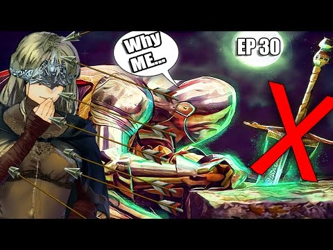 Dark Souls 3: Random Weapon Select PvP - I Got The 2 WORST Possible Weapons But..( ͡° ͜ʖ ͡°) (EP 30)