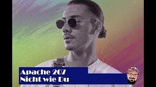 Reaktion | Apache 207 - Nicht wie Du | Bester diesesJahr?