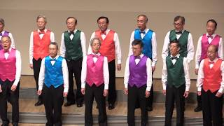 男声合唱団 Sing Joy 第1回定期演奏会(第2部) thumbnail