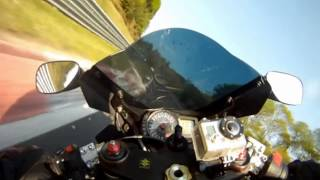 Ghostrider on Nurburgring   Pure Fun on 2 Wheels