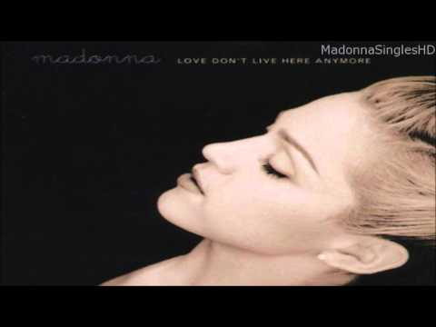 Madonna - Love Don't Live Here Anymore (Soulpower Remix)