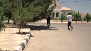 الحلقة 4 (الخدمة في الأردن)