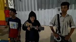 Luka Hati Luka Diri Versi Trio Wok Wok