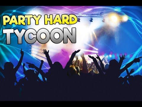 GET RICH MANAGING NIGHTCLUBS! Nightclub Management Simulator! - Party Hard Tycoon Gameplay