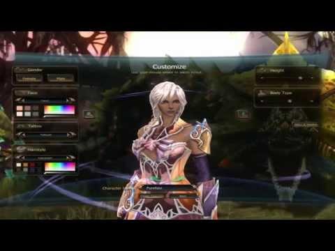 Maestia Online Aeria Games Look