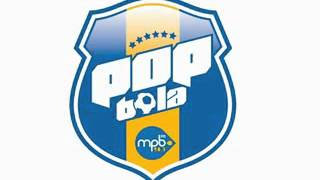 Pop Bola - 09.04.2012 - Claude Bethânia