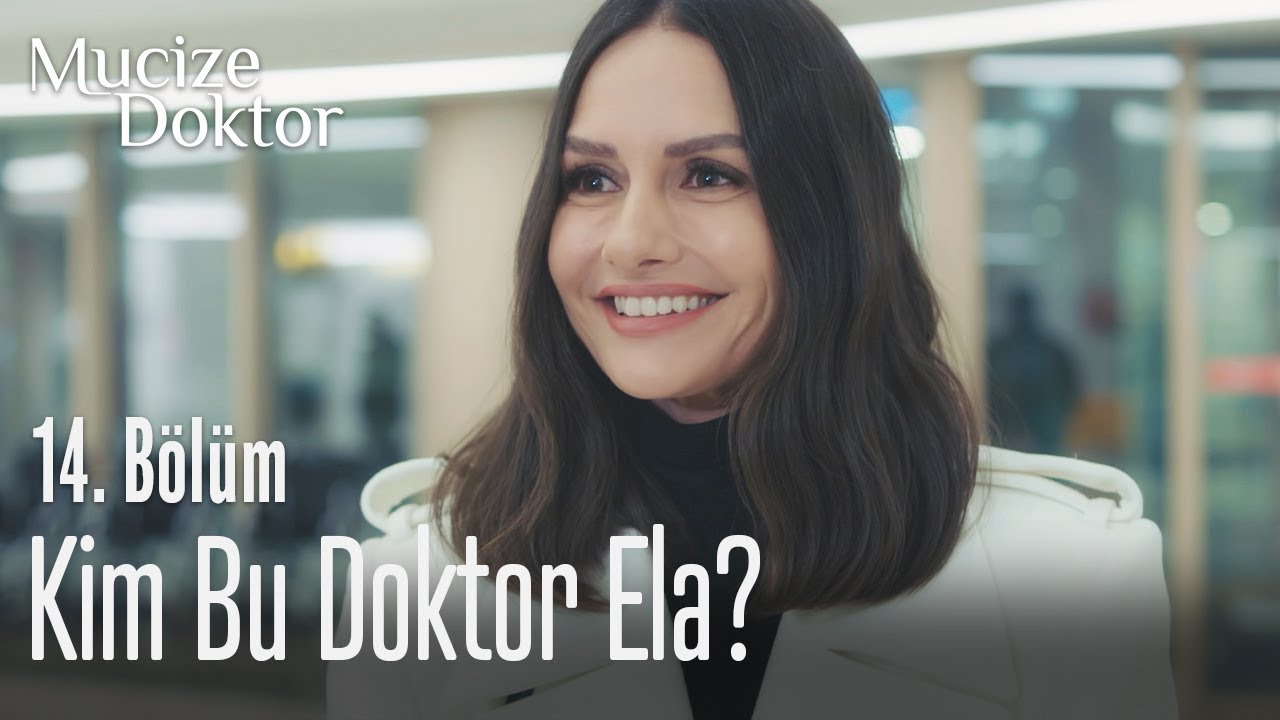 Mucize Doktor 14.Bölüm izle