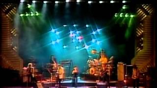 Festival de Viña 1986, Laura Branigan, Self Control - Gloria