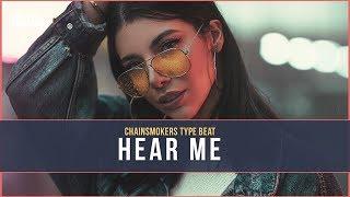 """Hear Me"" - Emotional Piano Pop Beat Instrumental"