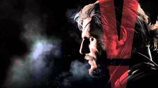 Metal Gear Solid V - The Phantom Pain Soundtrack | Hall and Oates - Maneater