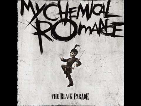 My Chemical Romance - Cancer (The Black Parade) HQ Version