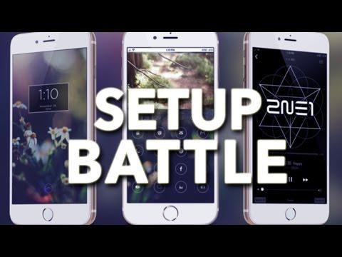 The Perfect Setup Battle - Jailbreak Edition!