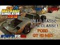 CMS 2018 - De la casse à la classe! - S02 E08 - Ford GT 40 Mk1 - FR PC