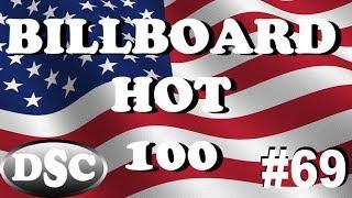 Billboard Hot 100   July 21, 2018 #69